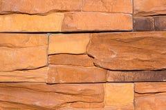 Rustic masonry Stock Images