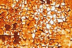 Rustic metal Stock Photo