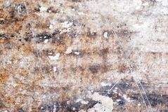 Rustic metal background Royalty Free Stock Image