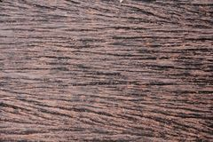 Rustic natural wood texture brown royalty free stock image