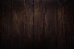 Rustic oak wood background Stock Images