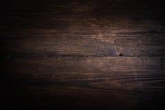 Rustic oak wood background Stock Photography