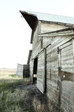 Rustic Old Barn Royalty Free Stock Images