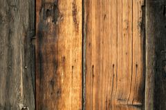 Barn wood old fashioned background Stock Photos