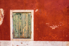 Rustic old wall Royalty Free Stock Image