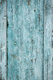 Rustic old wood plank background. Blue and green vintage texture background.  Blue grunge wood wall pattern. Blue wooden. Blue wooden plank desk table background stock image