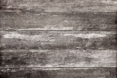 Rustic old wooden weathered plank timber background - grey - gra Royalty Free Stock Photos