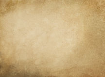 Rustic paper texture. Stock Images