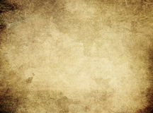Rustic paper texture or background. Royalty Free Stock Photos
