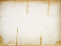Rustic paper texture Royalty Free Stock Photography