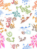 Rustic Pattern Royalty Free Stock Photography