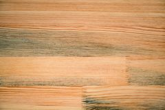 Rustic pine wood board texture royalty free stock photos