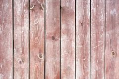 Rustic plank fence brown old bark wood textured photo. Abstract background Image. Tonid. Copy space. Rustic plank fence brown old bark wood textured photo royalty free stock photo