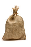 Rustic Sack royalty free stock photo