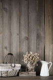 Rustic still life Royalty Free Stock Photo