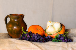 Rustic still life 9 Stock Images