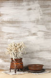 Rustic still life Royalty Free Stock Images
