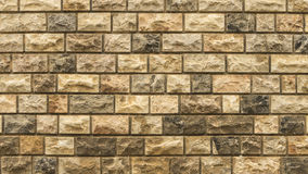 Rustic stonewall background Royalty Free Stock Photo