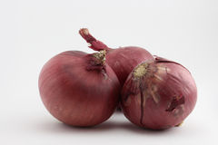 Rustic style onion  Stock Photo