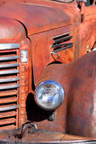 Rustic Truck Royalty Free Stock Images