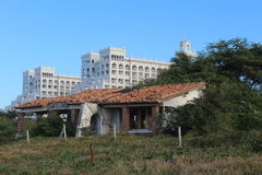 Rustic Villa Royalty Free Stock Image