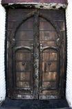Rustic Vintage Door Stock Image