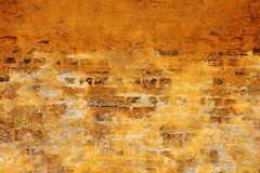 Rustic wall Stock Photography