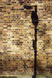 Rustic wall Royalty Free Stock Images