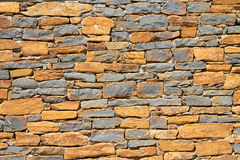 Rustic Wall Stock Images