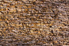 Rustic Wall Royalty Free Stock Photos