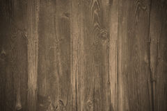 Rustic weathered barn wood background Stock Photography