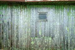 Rustic weathered barn wood background Royalty Free Stock Image