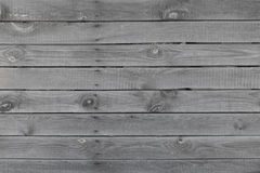 Rustic weathered barn wood background Stock Image