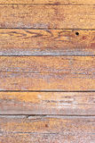 Rustic weathered barn wood background Stock Images