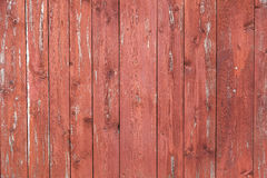 Rustic weathered barn wood background. With knots and nail holes royalty free stock photography