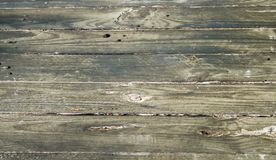 Rustic weathered barn wood background. Exterior finishing. Construction Materials royalty free stock images