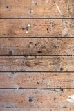 Rustic weathered barn wood background Stock Photos