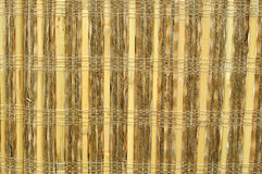 Rustic wicker Stock Photo