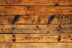 Rustic woden planks texture Stock Photo