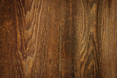 Rustic wood background Stock Images