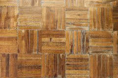 Rustic Wood Floor Stock Photos
