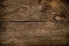 Rustic wood planks stock images