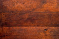 Rustic wood planks background. Wood texture royalty free stock image