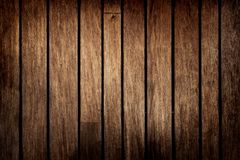 Rustic wood planks background royalty free stock photos