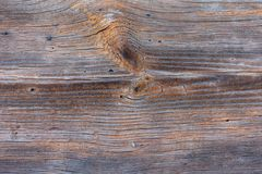 Rustic wood planks. Rustic old wood planks background Royalty Free Stock Image
