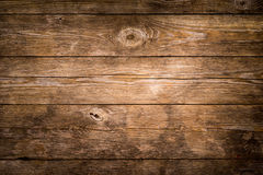 Rustic wood planks royalty free stock images