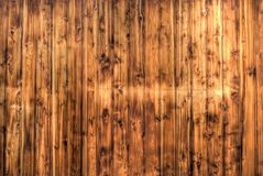 Rustic wood texture Royalty Free Stock Images