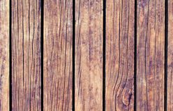 Rustic Wood Texture With Vertical Lines Warm Brown Wooden Background For Natural Banner Royalty