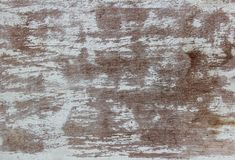 Rustic wood texture in white and brown color.  stock photos