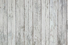 Rustic wooden painted wall background Royalty Free Stock Images